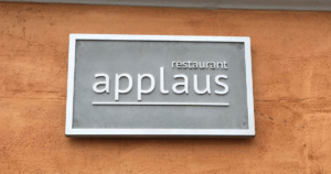 Restaurant Applaus