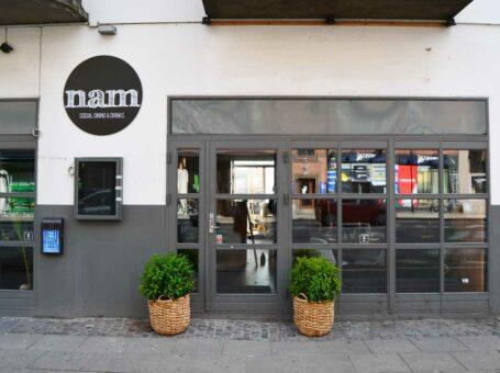 Restaurant Nam
