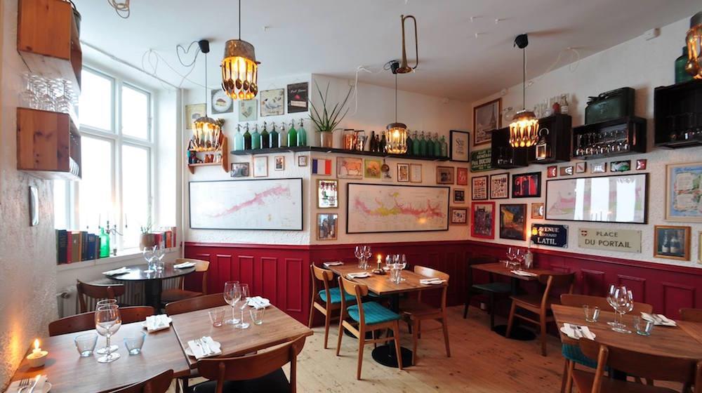 bistro59 aalborg mad fransk bestil bord reserver restaurant café bistro dinnerlust