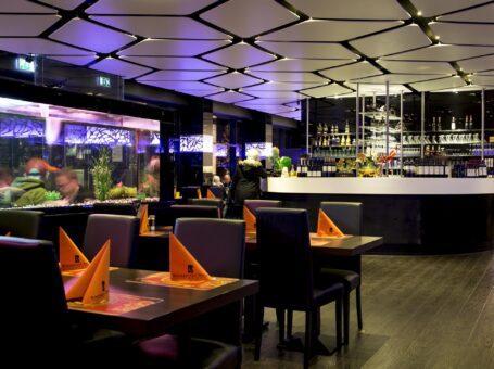Restaurant Sanya