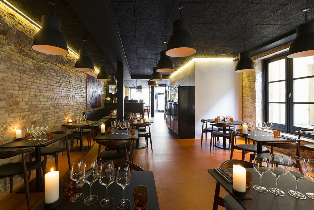 Restaurant Tabu Aalborg nordisk mad anmelderrost dinnerlust reserver book