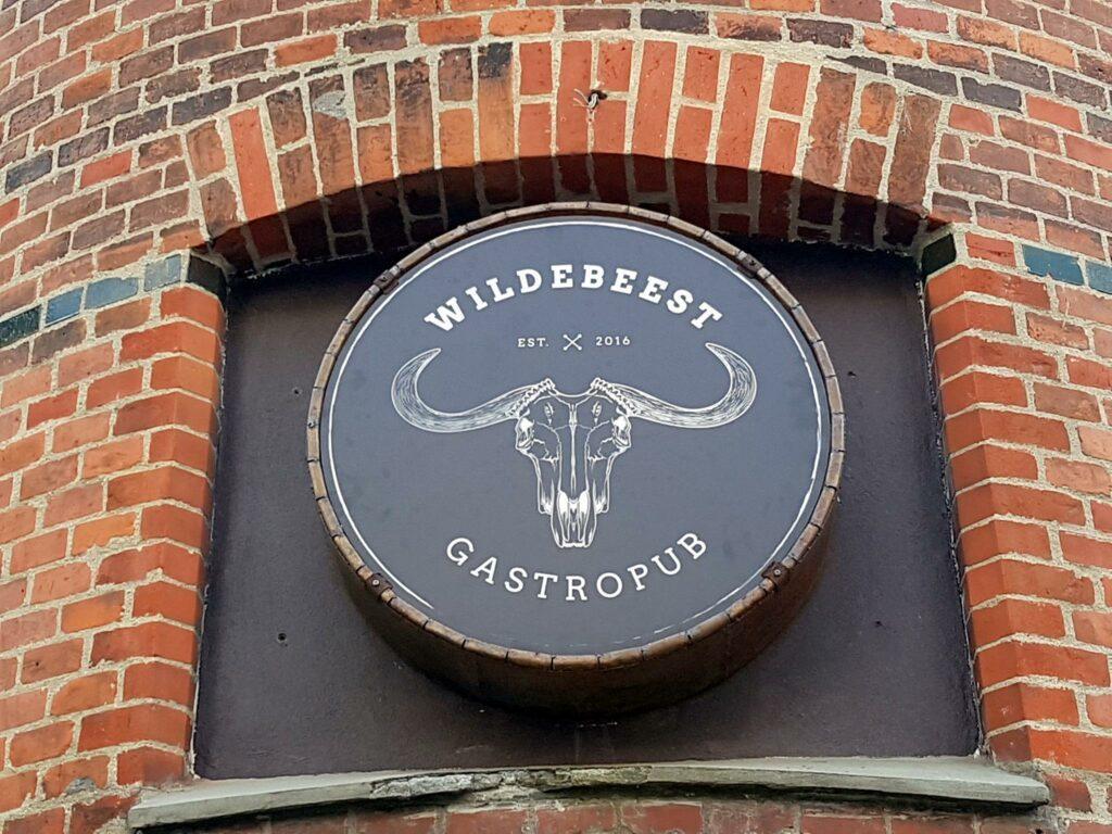 Wildebeest Gastropub