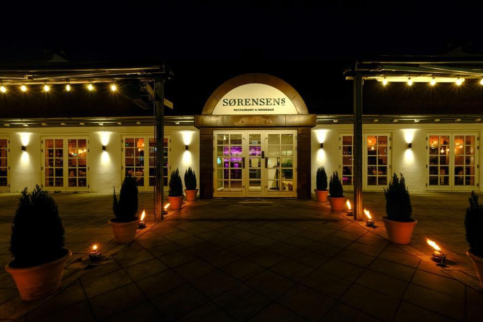 Sørensen's Restaurant & Musikbar