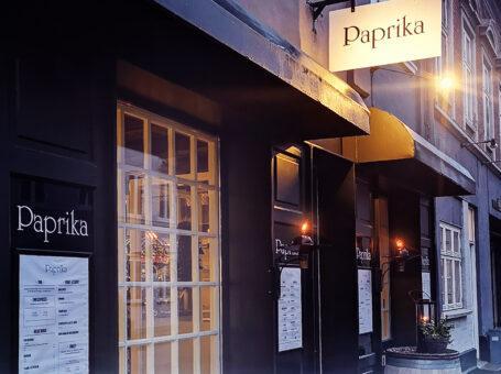 Paprika Aalborg