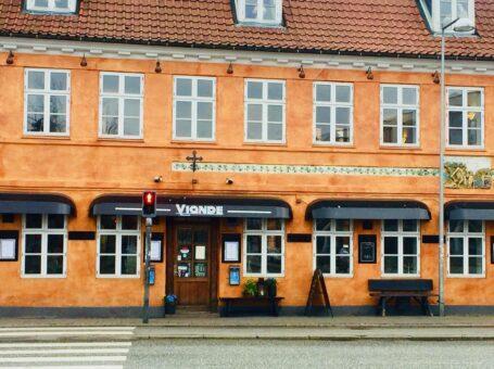 Restaurant Viande