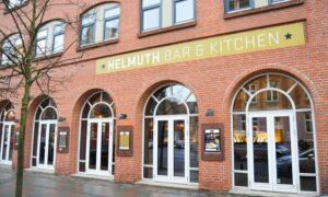 Helmuth Bar & Kitchen