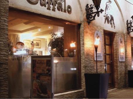 Restaurant Buffalo