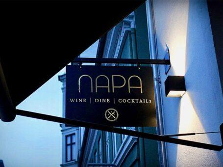 NAPA Lounge