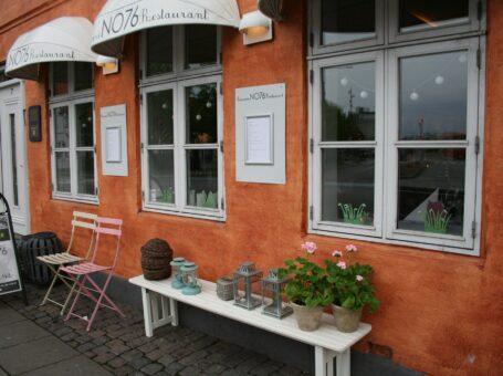 Brasserie & Restaurant NO76