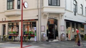 Abbey Road Café