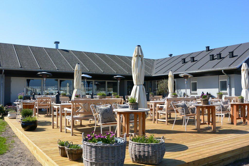 Restaurant Vestre Baadelaug