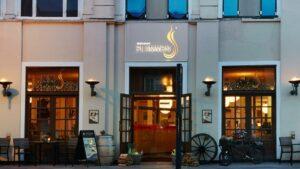 Restaurant Flammen Aalborg