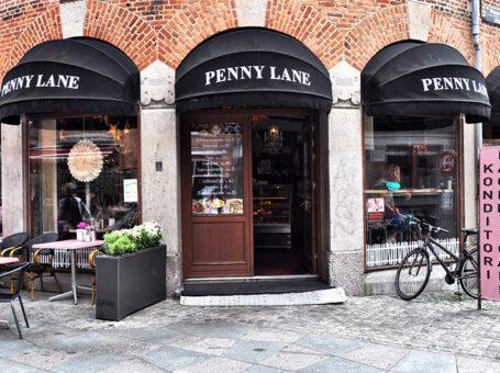 Penny Lane Café
