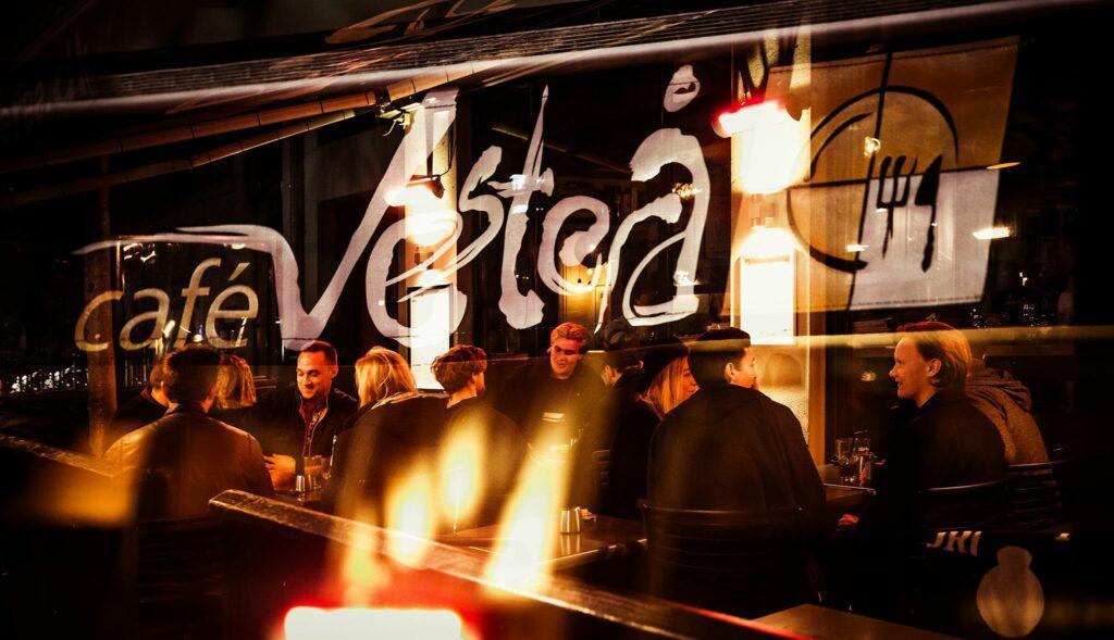 Café Vesterå V4