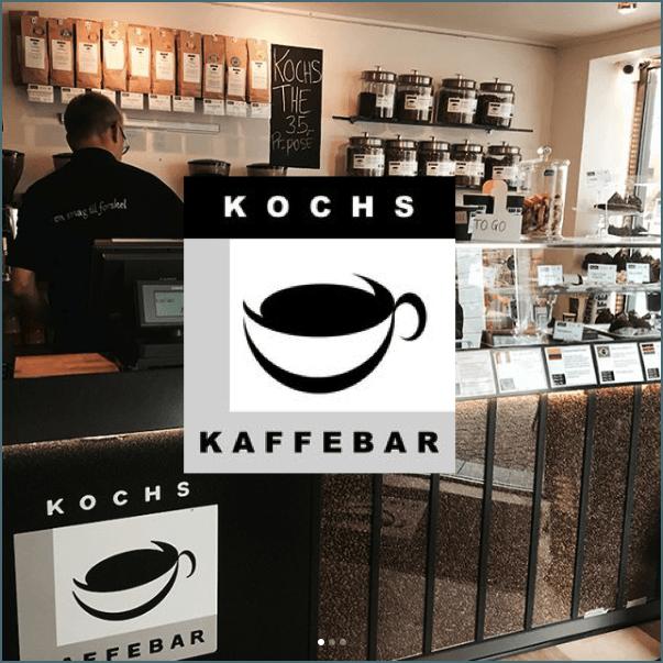Kochs Kaffebar