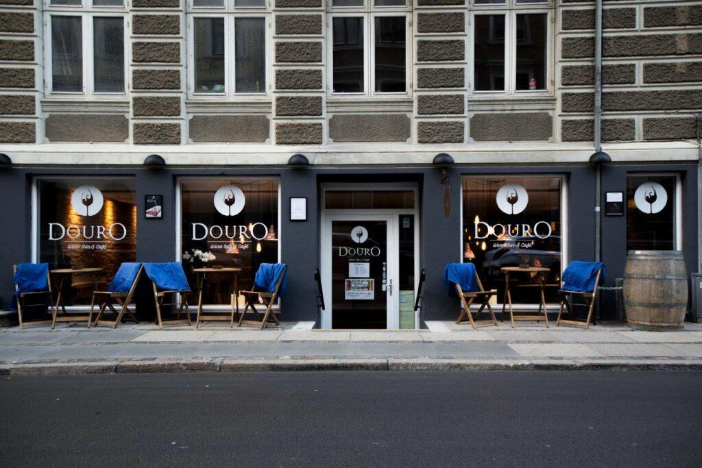 Douro Wine Bar