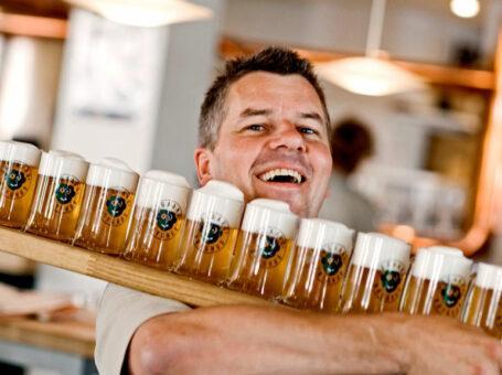 søgaards bryghus aalborg dinnerlust