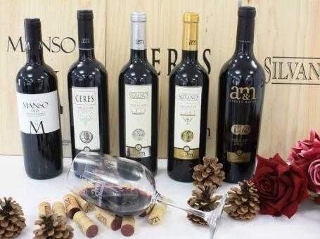 asenjo manso d'wine aalborg vin dinnerlust silvanus ceres