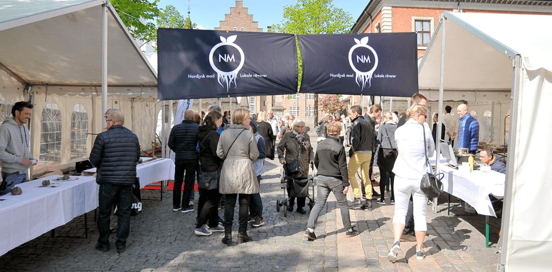 nordjysk mad turisme nordjysk madfestival dinnerlust aalborg caféer restauranter 9000