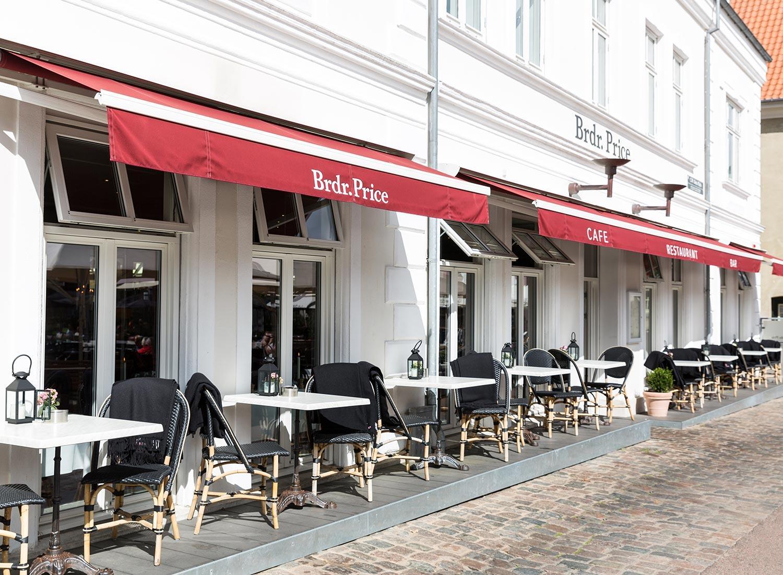 Brdr. Price Aalborg obels plads 9000 brunch bistro restaurant dinnerlust