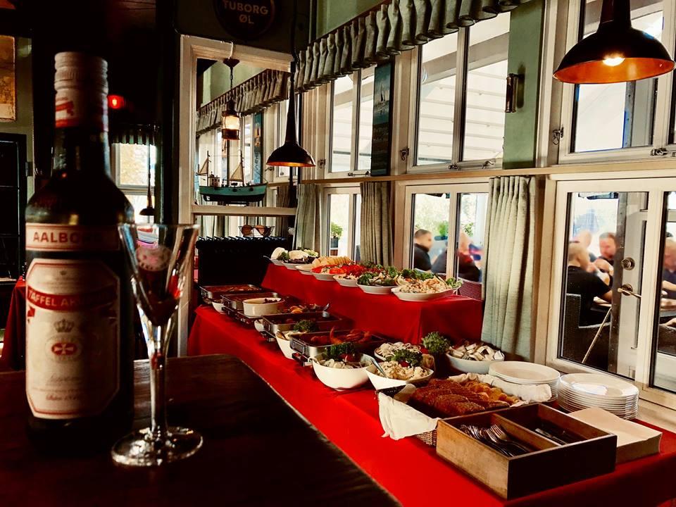 restaurant bådehavnen aalborg