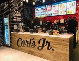 Carl's Jr. Aalborg