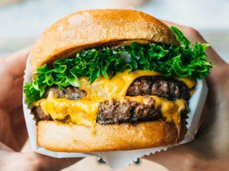 grillen burgerbar aalborg 2019 dinnerlust burger nytorv