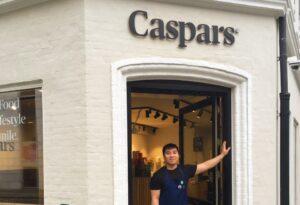 Caspars Urban Food Bar