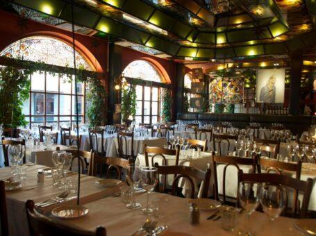 Restaurant Provence