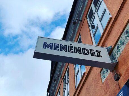 Restaurant Menéndez