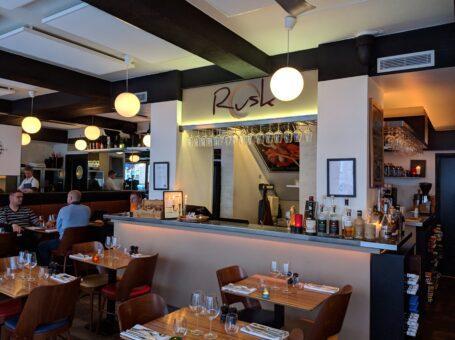 Restaurant Rusk