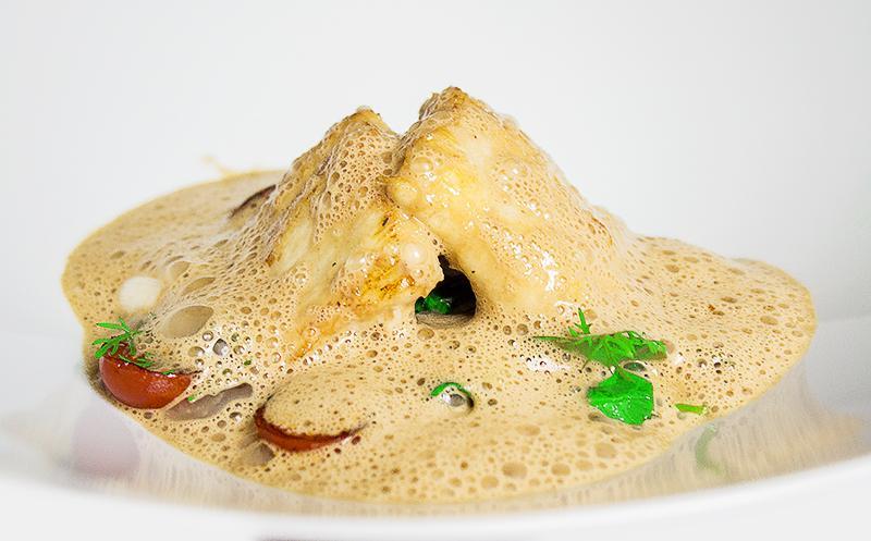no76 brasserie restaurant moules frites dinnerlust menukort fisk skaldyr ved stranden