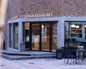 Lagkagehuset Magasin Aalborg