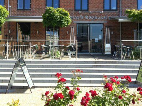 Café Baghuset