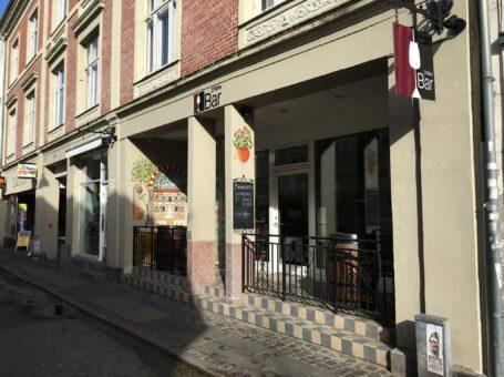 D'Wine Bar