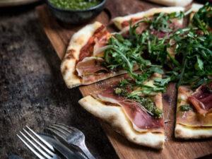 Gorm's Pizza i Viborg