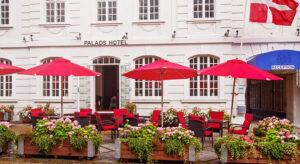 Restaurant Palads