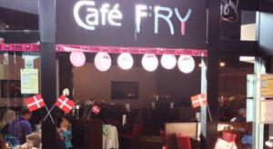 Café Fry Viborg