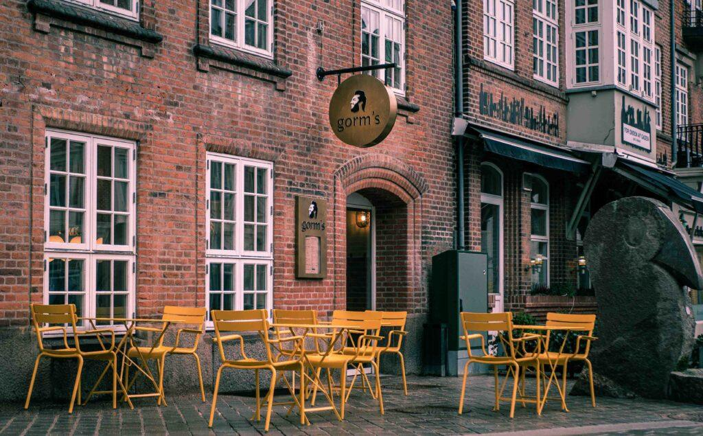 Gorm's Pizza Viborg