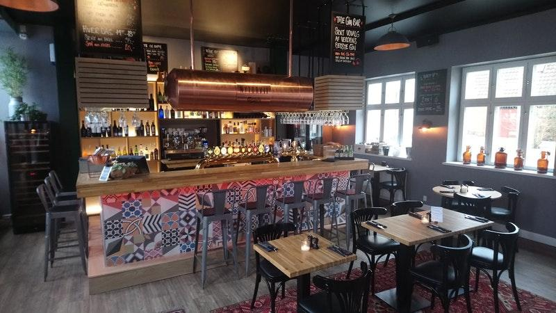 Nytorv 11 Gastro & Bar