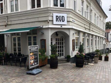 Restaurant ROD