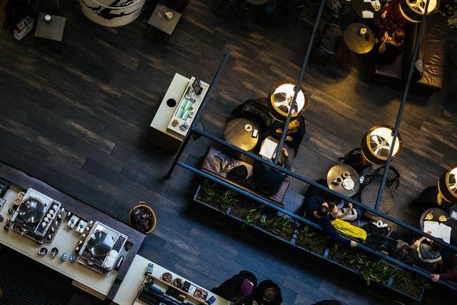 Spisesteder og restauranter i Aalborg